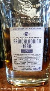 Bruichladdich 1990 24 year