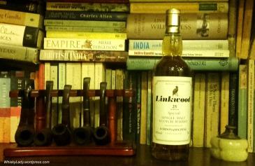 Linkwood 25 year