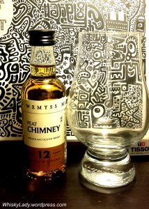 Wemyss Peat Chimney 12 year