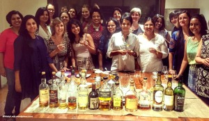 Whisky Ladies 1st Anniversary