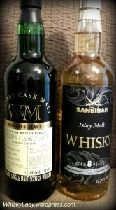 W+M Sherry + Sansibar Islay