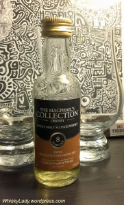 Macphail's Orkney 8 year