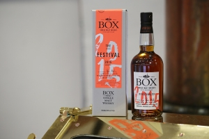 Photo Box Whisky