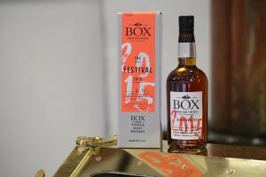 Photo Box Whisky