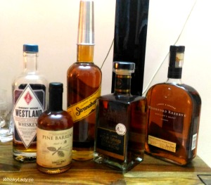 american-whiskies