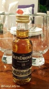 glendronach-18-year