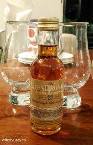 glendronach-21-year