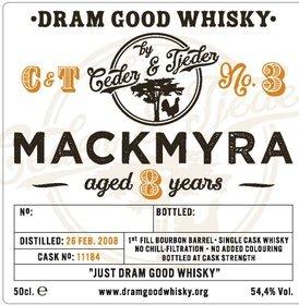 (Whisky Saga)