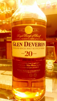Glen Deveron 20